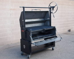 SmokingPit.com - Scottsdale by Arizona BBQ Outfitters.