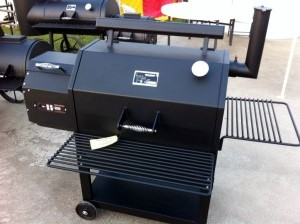 SmokingPit.com - Yoder YS640 YS480 Pellet Wood Fired Smoker Grill. All Things BBQ http://www.atbbq.com