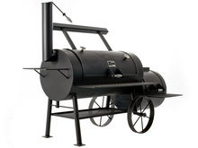 SmokingPit.com -All Things Barbecue - Yoder Smoker dealer & builder. Louisiana Pellet grill smokers, Ducane and Weber grills.